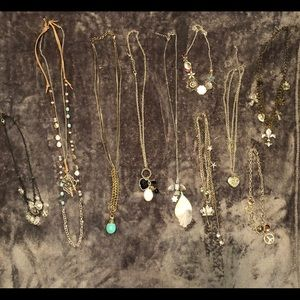 Accessories - Necklaces